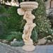 Скульптуры из искусственного мрамора